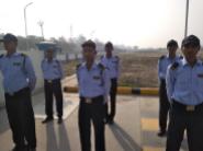 Security Jobs in Lucknow - Vibgyor security guards pvt ltd