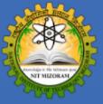 Junior Assistant Jobs in Aizawal - NIT Mizoram