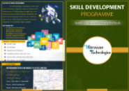 IT Software Developer-Internship Jobs in Coimbatore,Erode,Madurai - Nitroware Technologies Pvt Ltd