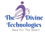 HR Intern Jobs in Kota - The Divine Technologies