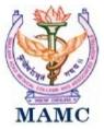 Field Investigators/ Postdoctoral Research Fellow/ Data cum Finance Manager Jobs in Delhi - Maulana Azad Medical College