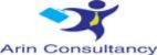 HR-Recruiter Jobs in Mumbai,Navi Mumbai - Arin Consultancy Private Limited