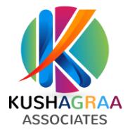 Field Sales Executive Jobs in Arrah,Bhagalpur,Biharsharif - Kushagraa Associates