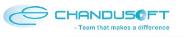 Junior Engineer-ITES Jobs in Visakhapatnam - Chandusoft Technologies Pvt. Ltd