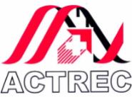 Administrative Assistant/ Project Manager Jobs in Navi Mumbai - ACTREC