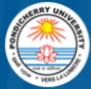 Guest Faculty German Jobs in Pondicherry - Pondicherry University
