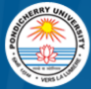 Guest Faculty Electronic Media and Mass Communication Jobs in Pondicherry - Pondicherry University