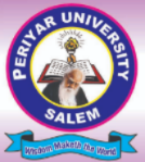 Research Assistant Education Jobs in Salem - Periyar University