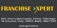 Marketing Manager Jobs in Trichy/Tiruchirapalli - FranchiseXpert