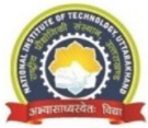 Teaching Associate - Counsellor Jobs in Garhwal Srinagar - NIT Uttarakhand