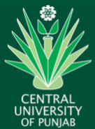 Junior Project Fellow Education Jobs in Ludhiana - Central University of Punjab