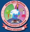 Professor / Associate Professor / Assistant Professor Jobs in Gurgaon - Central University of Haryana