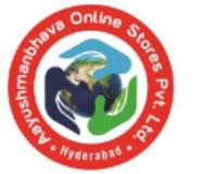 Area Sales Manager Jobs in Hyderabad - Aayushmanbhava online stores pvt ltd