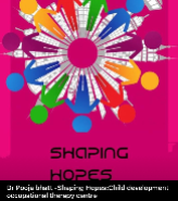 Occupational Therapist Jobs in Noida - Shaping hopesOccupational Therapy center