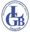 Assistant Professor Psychiatry Jobs in Jorhat - LGBRIMH