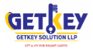Hr Recruiter/Business Development Executive Jobs in Gandhinagar - Getkey Solution LLP
