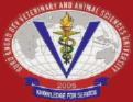 SRF Veterinary Pharmacology Jobs in Ludhiana - GADVASU