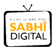 Social Media Manager Jobs in Jodhpur - Sabhi Digital