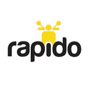 Delivery Boy Jobs in Across India - Rapido Bike
