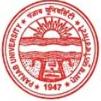 Guest Faculty Mathematics Jobs in Chandigarh (Punjab) - Panjab University