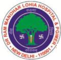Junior Resident Jobs in Delhi - Dr. Ram Manohar Lohia Hospital - PGIMER