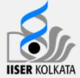 Research Associate Jobs in Kolkata - IISER Kolkata