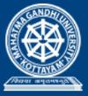JRF Microbiology Jobs in Kottayam - Mahatma Gandhi University