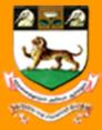 JRF Biomedical Genetics Jobs in Chennai - University of Madras