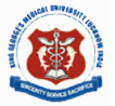 JRF Biochemistry Jobs in Lucknow - King Georges Medical University