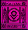 JRF Organic Chemistry Jobs in Kolkata - University of Kalyani