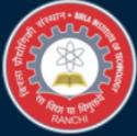 Ph.D. Programme Jobs in Ranchi - BIT Mesra