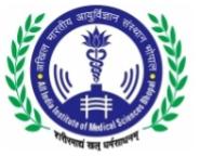 Research Associate/ JRF Jobs in Bhopal - AIIMS Bhopal