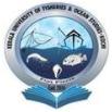 Project Scientist/ Research Associate Jobs in Kochi - Kerala University of Fisheries and Ocean Studies