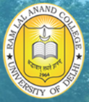 Assistant Professor Hindi Jobs in Delhi - Ram Lal Anand College - University of Delhi