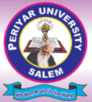 Research Assistant Social Science Jobs in Salem - Periyar University