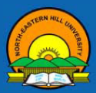 JRF Chemistry Jobs in Shillong - North Eastern Hill University