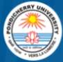 Research Associate / JRF Jobs in Pondicherry - Pondicherry University