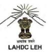 Trade Apprentice Jobs in Jammu - Leh - Ladakh District - Govt. of Jammu and Kashmir