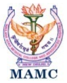 Senior Resident Anatomy Jobs in Delhi - Maulana Azad Medical College