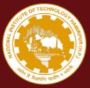 Ph.D. Programmes Jobs in Shimla - NIT Hamirpur