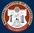 Project Assistant Physics Jobs in Trichy/Tiruchirapalli - NIT Tiruchirappalli