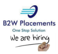 Relationship Officer Jobs in Across India - B2W PLACEMENTS jaipur