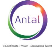 Recruitment Consultant Jobs in Hyderabad - Antal International Network