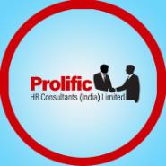 HR Recruiter Jobs in Bangalore - Prolifichr