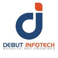 Web Developer Jobs in Mohali - Debut infotech