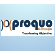 Software Engineer Jobs in Across India - Proquo Technologies