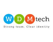 Web Developer Jobs in Noida - WDMTECH