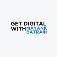 Video Editor Jobs in Indore - Get Digital with Mayank