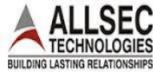 Customer Service Executive Domestic Jobs in Chennai - ALLSEC TECHNOLOGIES LTD