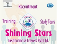 Developer Android Apps / Application Jobs in Bareilly - Shining stars institution travell pvt.lmd